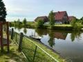 Lage am Kanal