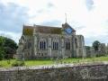 Noch mehr alte Kirchen