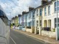 Häuser wie man Sie sich in England vorstellt