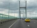 """Die """"Zweite Severnbrücke"""""""