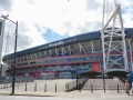 Principality Stadium  (walisisch Stadiwm Principality)