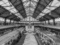 Markthalle in Cardiff