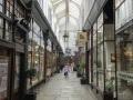 Einkaufsstraße in Cardiff