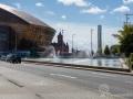 Cardiff Bay Millennium Centre