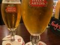 Letztes Bier auf der Tour