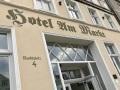 """Hotel """"Am Markt & Brauhaus Stadtkrug"""""""