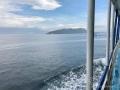 Überfahrt nach Split