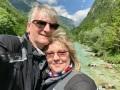 Wir in Slowenien