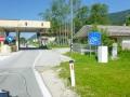 Auf Wiedersehen Slowenien