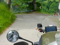 Kleine Straße ohne echtes Ziel ;-)