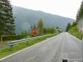 Weiter Richtung Gavia Pass