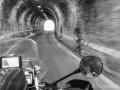 Durch die Tunnel nach oben