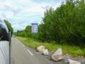 Eine kurzes Stück durch Frankreich, Elsass