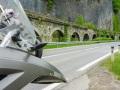 Badlwand Galerie in der Steiermark