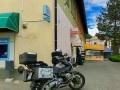 Kuna Tankstelle