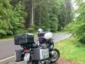 Wenig los im Westerwald