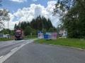 Über Luxenburg nach Frankreich
