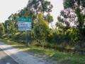 Noch 43 km nach St. Tropez