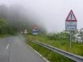 Der Nebel wird dichter