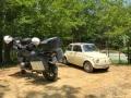 Fiat 500, ist er nicht süß