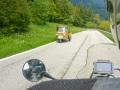 Alltagsfahrzeuge in Italien