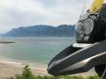 BMW & Gardasee