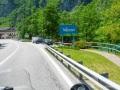 Wir erreichen Trentino