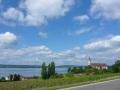 Am Bodensee entlang Richtung Elsass