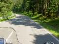 Wenige los im Schwarzwald
