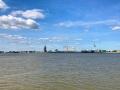 Bremerhaven liegt vor uns