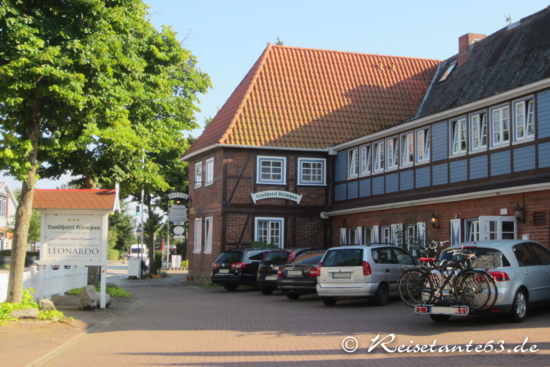 Landhotel Gasthof Klempau