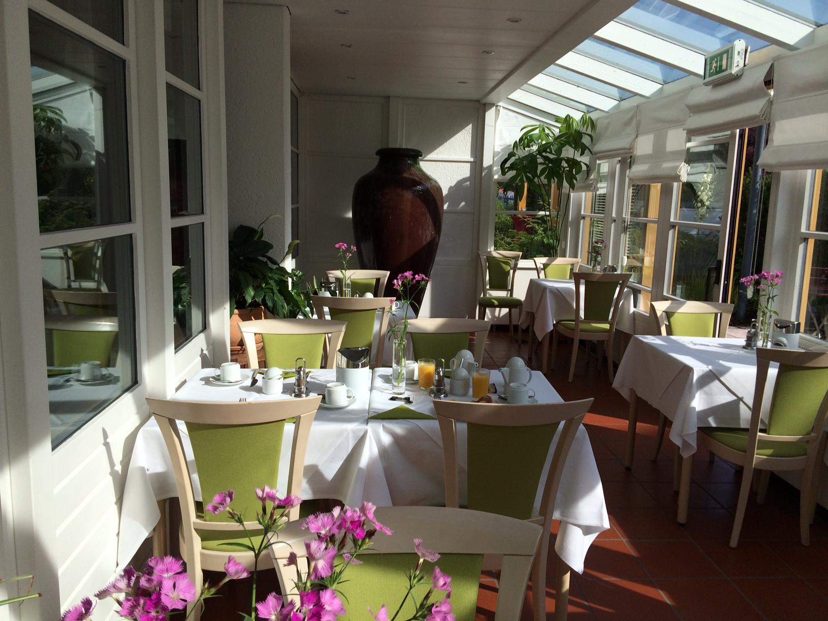 Hotel Am Krone Park